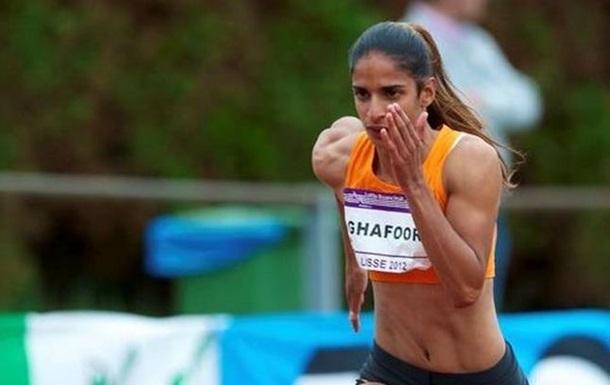 У участницы Олимпиады нашли 50 кг наркотиков