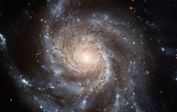 Появилось фото двойника Млечного Пути с триллионом звезд
