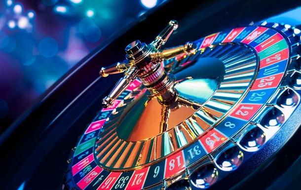 Азартный клуб с получением наличных
