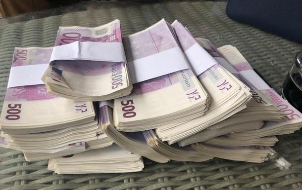 У Києві затримали банду фальшивомонетників