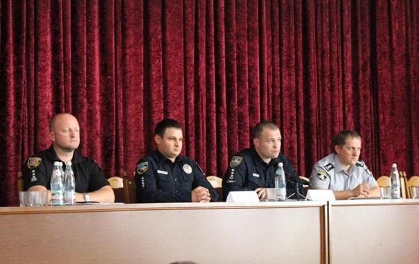 Коррупционный скандал: управление полиции Одесской области вывели за штат
