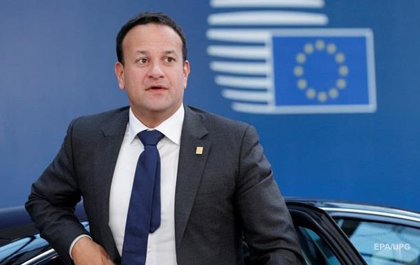 Ирландия отреагировала на вариант жесткого Brexit