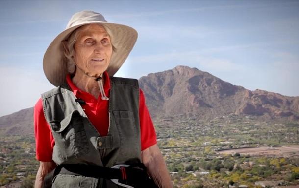 Американка у 89 років піднялася на Кіліманджаро і встановила рекорд