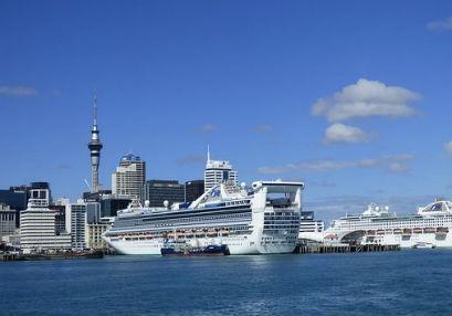 Новая Зеландия, рай на Земле, обзор