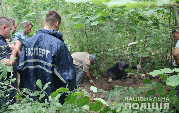 У Житомирській області знайшли труп фігуранта кримінальної справи щодо вибо