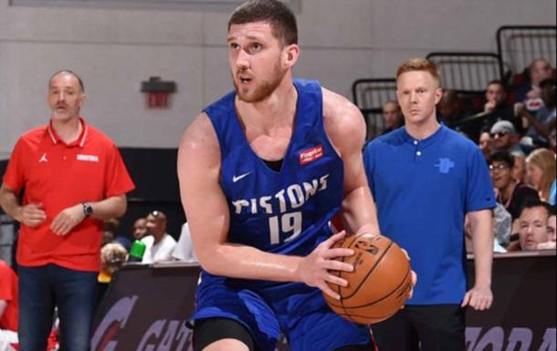 Михайлюк: В Детройте нечего делать, буду фокусироваться на баскетболе