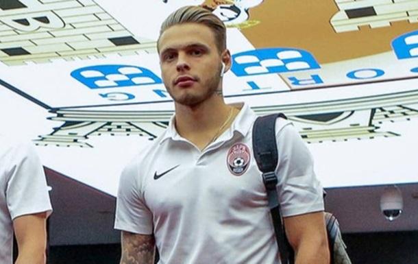 Хавбек Зорі став автором першого гола УПЛ в сезоні-2019/20