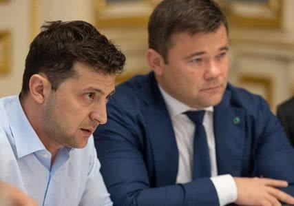 Зеленський наносить перший удар по Медведчуку