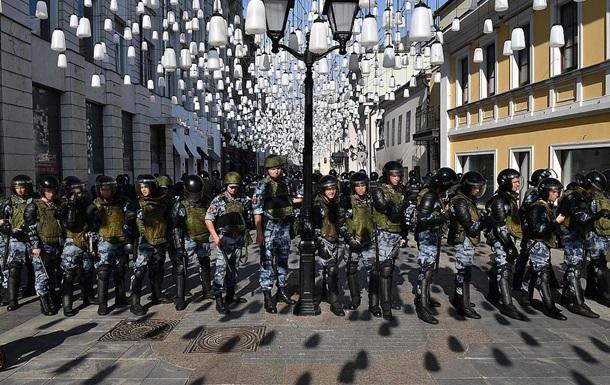 Не будьте наивными: чем закончатся протесты в Москве