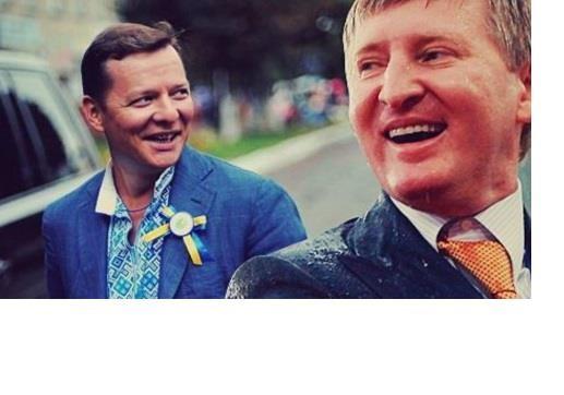 «Донецкий клан», до свидания?