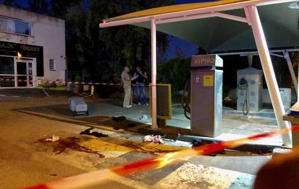 У Франції сталася стрілянина: загинули три людини