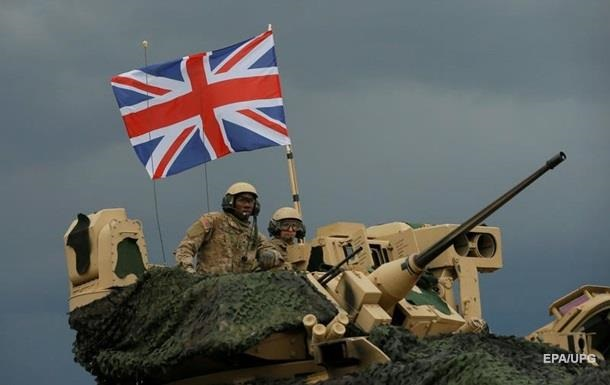 Великобритания отправит дополнительных военных в Бахрейн