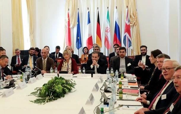 Іран підтвердив намір скоротити свої зобов язання за ядерною угодою