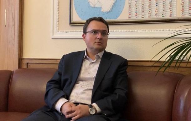 Водоснабжение Крыма: у Зеленского озвучили позицию