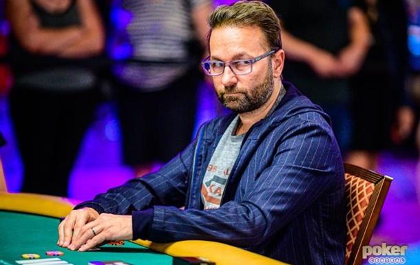 Лучший игрок Мировой серии WSOP определится в Розвадове