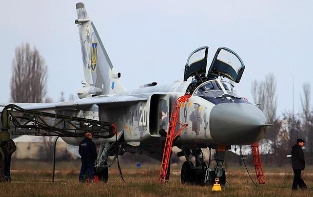 Украинская армия получит 2 отремонтированных боевых самолета (ВИДЕО)