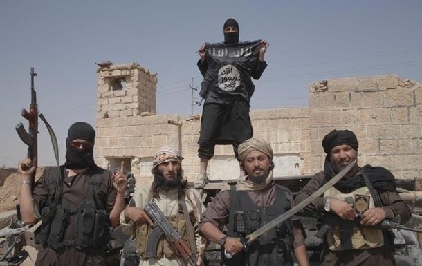 СМИ заявили о возрождении  Исламского государства