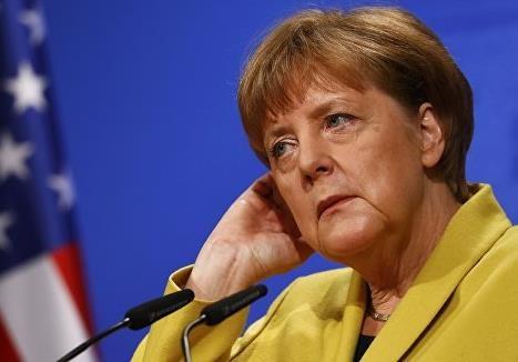 Німеччина та Меркель на боці Тегерану-Москви-Анкари - Пекіну