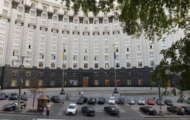 В Кабмине планируют создать гуманитарное министерство