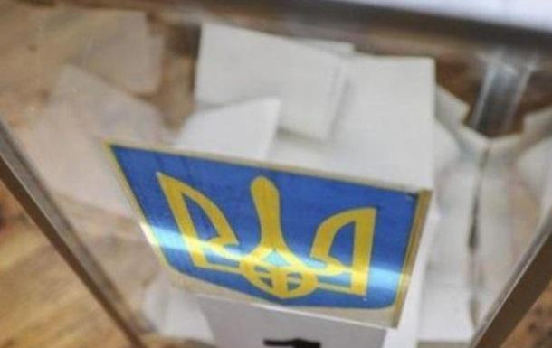 Европа и США похвалили Украину за проведение выборов