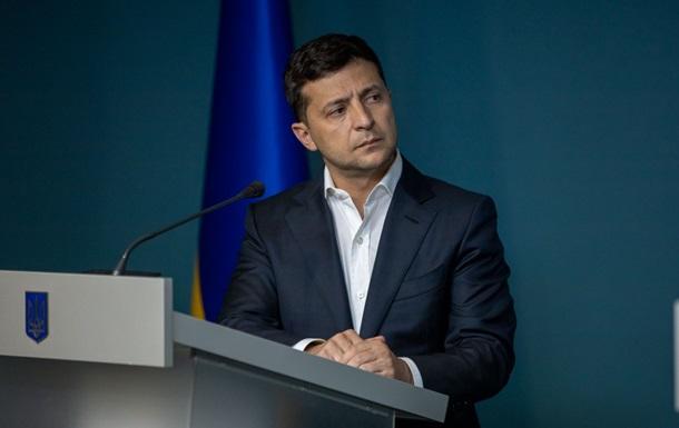 Зеленський виступить на Генасамблеї ООН - ЗМІ