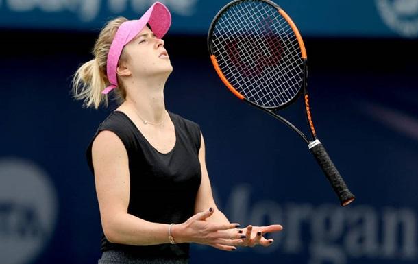 Світоліна дізналася суперницю в 1/8 фіналу в Сан-Хосе