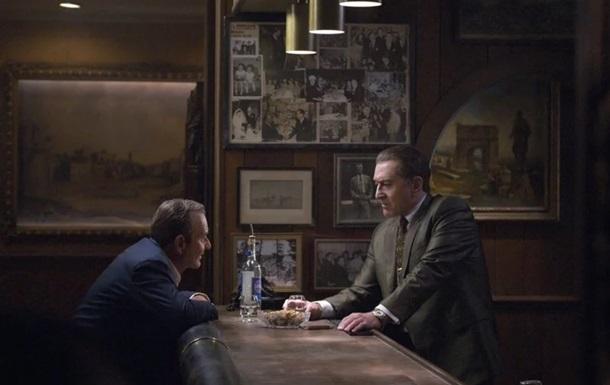 Появились кадры нового фильма Мартина Скорсезе
