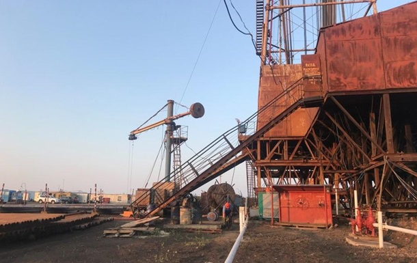 Рабочего засыпало грунтом в Харьковской области