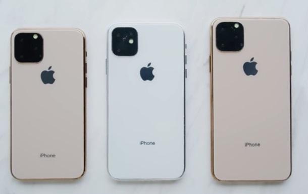 З явилися подробиці про камери iPhone 2020