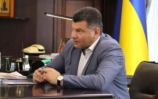 Кабмин отстранил главу Укртрансбезопасности