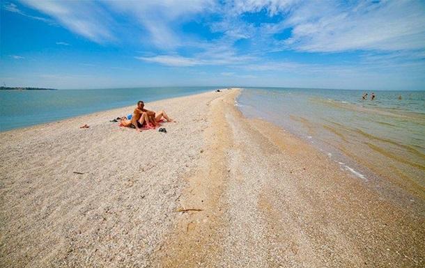 На курортах Азовского моря обнаружили опасную инфекцию