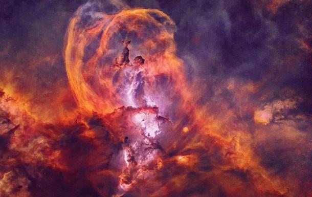 Астрономы нашли изображение статуи Свободы в космосе