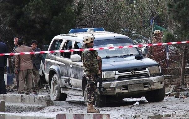 Афганські сили і НАТО вбили більше цивільних, ніж  Талібан  - ООН