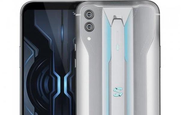 Xiaomi показала сверхмощный Black Shark 2 Pro