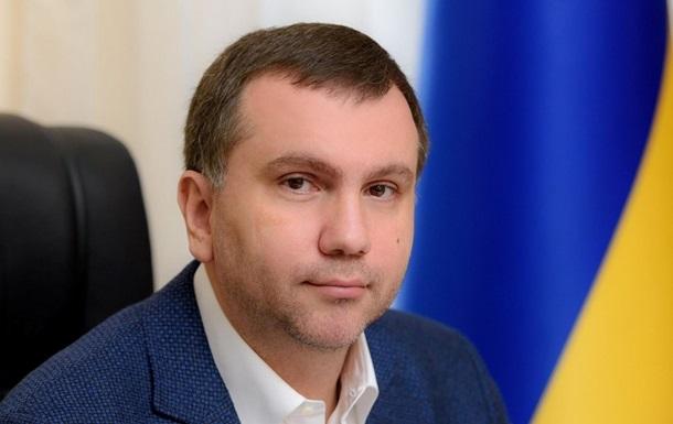 ГПУ вызвала главу Окружного админсуда