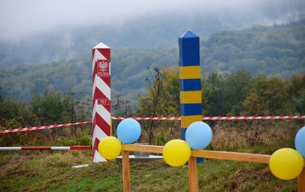 На Закарпатті відкриють тимчасовий пункт пропуску до Польщі