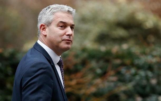 Великобританія покине ЄС в термін – міністр з питань Brexit