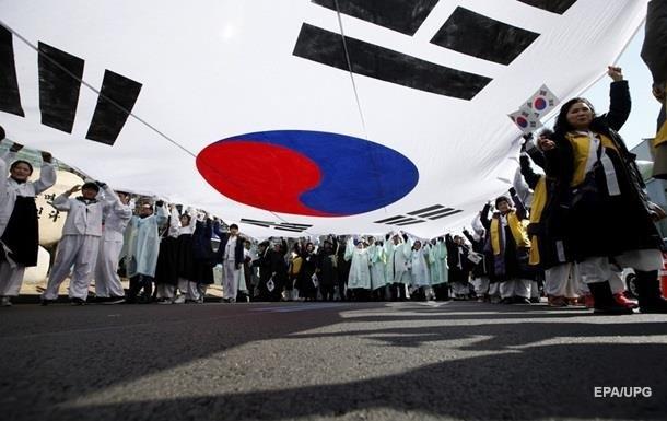 Південна Корея скликала екстрену нараду Ради безпеки