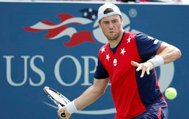 Марченко не примет участие в US Open