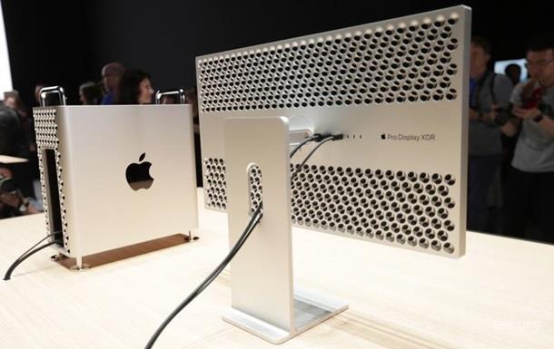 Apple объявила о рекордной выручке
