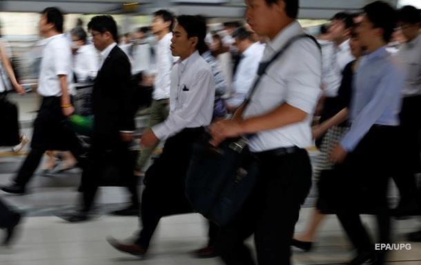 В Японії тривалість життя досягла рекордного рівня