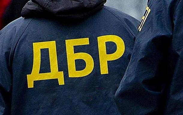 В Днепропетровской области обыскивают прокуратуру и два отделения полиции