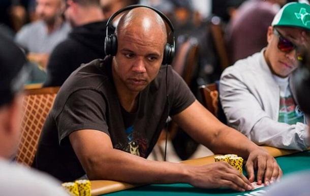 У Фила Айви могут отобрать все призовые Мировой серии покера