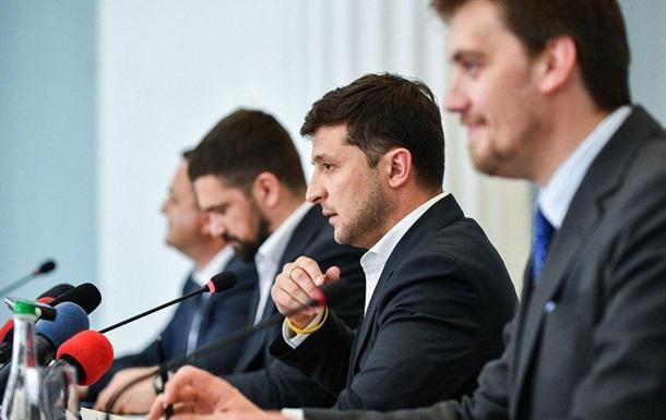 Назначен новый губернатор Черкасской области