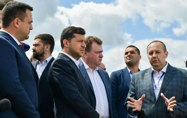 Зеленский назвал первую задачу новому генпрокурору