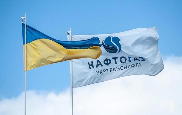 РФ частично компенсировала Украине загрязнение нефтепровода Дружба