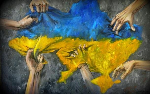 Мина замедленного действия: Украине пророчат раскол
