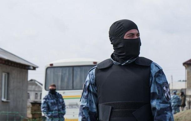 С начала года в Крыму арестовали 57 крымских татар