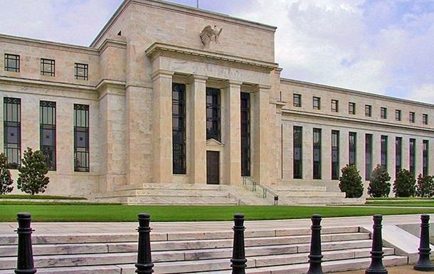 ФРС США знизила базову ставку вперше з 2008 року