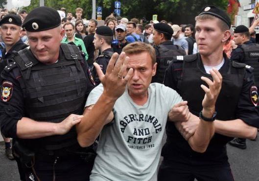 Російські опозиціонери вигадали новий спосіб боротьби з режимом